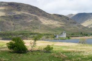 Schottlandurlaub 2013